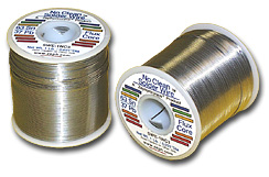 "Solder Wire, Lead-Free, 63Sn/37Pb, No Clean, Soldering Wire, 1 Pound, No-Lead, RoHS, 1 Lb. spool, RoHS compliant, flux core, 0.020"", 0.032"", diameter, PCB Rework Solder Wire"